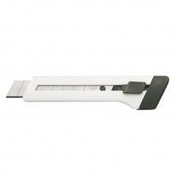 Odlamovací nůž M18 - čepel 18 mm, plastový, mix barev