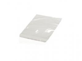 Samolepící kapsa DL - transportní, 122x225 mm, transparentní