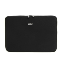 "Obal na notebook Logo - neopren, 15,6"", černý"