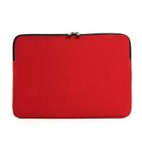 """Obal na notebook Logo - neopren, 15,6"""", červený"""