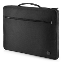 "Sleeve na notebook Business HP - polyester, 14,1"", černý"