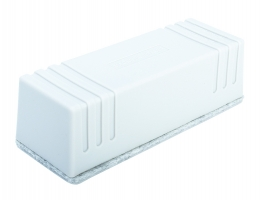 Houba na bílé tabule BLS - magnetická, plastová, vyměnitelný filc