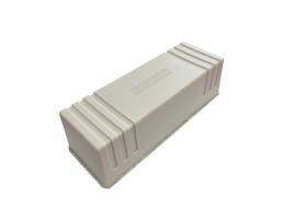 Houba na bílé tabule BLS - magnetická, plastová