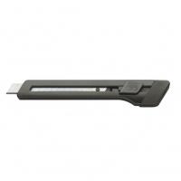 Odlamovací nůž M9 - čepel 9 mm, plastový, mix barev