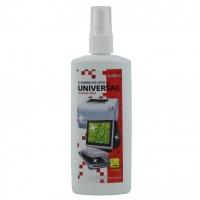 Čistící roztok na monitory a plasty Logo - sprej, univerzální, 125 ml