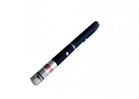 Laserové ukazovátko - 13,5x165 mm, dosah 600 m