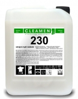 Prostředek pro strojní mytí nádobí Cleamen 230 - 6 kg