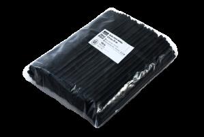 Brčko Jumbo - 25 cm, černé, 250 ks
