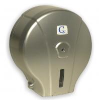 Zásobník na toaletní papír Jumbo 280 Cormen - plastový, metallic