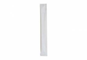 Dřevěná párátka - jednotlivě balená v papíru, dvouhrotá, 6,5 cm, 1000 ks