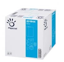 Vyšetřovací podložka Papernet Medical Roll 401844 - 40 cm x 50 m, dvouvrstvá, 100% celulóza, bílá