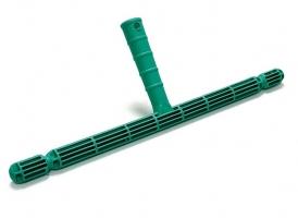 Držák rozmýváku 35 cm - na teleskopickou tyč, plastový