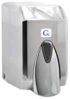 Dávkovač pěnového mýdla Cormen - lesklý nerezový, kapacita 500 ml