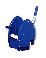 Ždímač TEC Eastmop - plastový, modrý