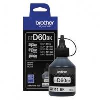 Brother originální ink BTD60BK, black, 6500str., 108ml, Brother DCP T310, DCP T510W, DCP T710W
