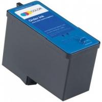 Dell originální ink 592-10212, MK993, color, 250str., high capacity, Dell 926, V305W