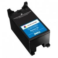 Dell originální ink 592-11329, X738N, color, 340str., high capacity, Dell V313, V313W