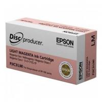 Epson originální ink C13S020449, light magenta, PJIC3, Epson PP-100