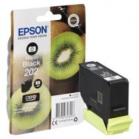 Epson originální ink 13T02F14010, 202, photo black, 1x4.1ml, Epson XP-6000, XP-6005