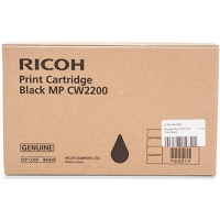 Ricoh originální ink 841635, black, Ricoh MP CW2200SP, MP CW2201