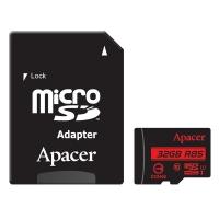 Paměťová karta Apacer - micro SDHC, s adaptérem, UHS-I U1, 32 GB