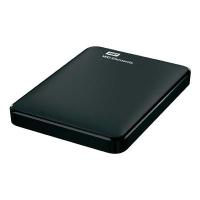 "Externí pevný disk Western Digital Elements Portable - 2.5"", USB 3.0, 2 Tb, černý"