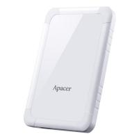 "Externí pevný disk Apacer AC532 - 2.5"", USB 3.1, 2 Tb, bílý"