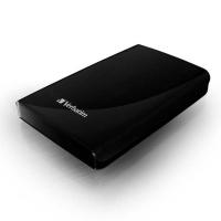 """Externí pevný disk Verbatim Store n Go - 2.5"""", USB 3.0, 2 Tb, černý"""