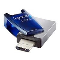 USB Flash disk Apacer AH179 32 GB - 3.1, modro-stříbrný