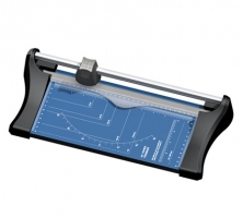 Kotoučová řezačka TR-310 - délka řezu 440 mm, 10 listů