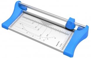 Kotoučová řezačka TR-410 - délka řezu 320 mm, 10 listů