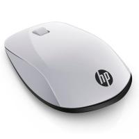 Bezdrátová myš HP Z5000 Wireless Pike Silver - optická, 3 tlačítka, kolečko, stříbrná