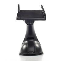 """Držák mobilu do auta Swissten S-Grip B2 - přísavka na sklo, 3,5""""-6"""", plastový, černý"""