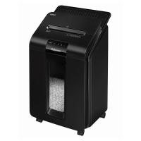 Automatický skartovací stroj Fellowes AutoMax 100 M - kapacita 100 listů, objem 23 l, černý