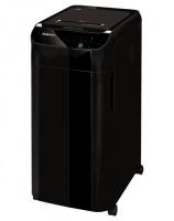 Automatický skartovací stroj Fellowes AutoMax 350 C - kapacita 350 listů, objem 68 l, černý
