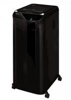 Automatický skartovací stroj Fellowes AutoMax 550 C - kapacita 550 listů, objem 83 l, černý