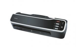 Laminátor Vision G60 - A3, šíře 330 mm, max 250 my, černý