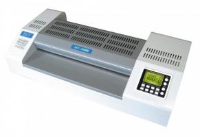 Profesionální laminátor Sky 335R6 - A3, šíře 335 mm, max 250 my, šedá