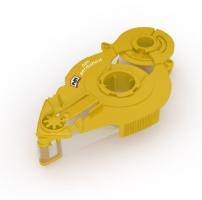 Náhradní náplň do lepícího strojku Pritt Refill - nepermanentní, 8,4 mm x 16 m