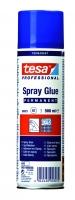 Lepidlo ve spreji Tesa Spray Glue 60021 - permanentní, bezbarvé, 500 ml