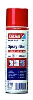 Lepidlo ve spreji Tesa Spray Glue 60022 - extra strong, bezbarvé, 500 ml