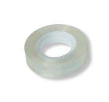 Lepící páska - akrylát, 9x66 m, transparentní - DOPRODEJ