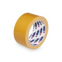 Oboustranná lepící páska s tkaninou - hot-melt, 50 mm x 10 m