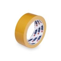 Oboustranná lepící páska - hot-melt, 38 mm x 10 m