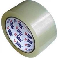 Lepící páska Ulith - akrylát, 48x66 m, transparentní