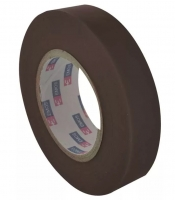 Izolační páska - PVC, 15x10 m, hnědá