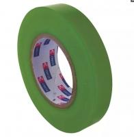 Izolační páska - PVC, 15x10 m, zelená