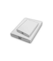 Kreslící karton A4 - 180 g, bílý, 200 listů