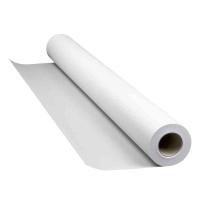 Pauzovací papír v roli A4 - 914/50/51 mm, transparentní, 90-95 g
