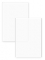 Pauzovací papír A4 - archy, 60-65 g, transparentní, 50 listů